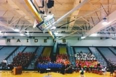 6th grade choirs