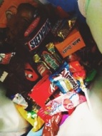 Candy Loot