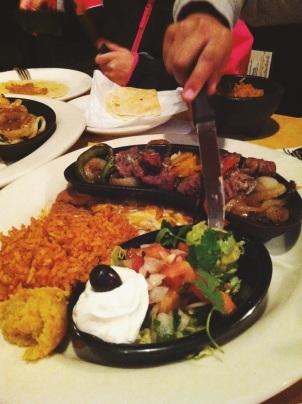 Messican Food!! YAS!
