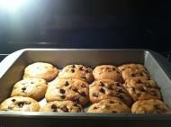 Xavi's fat ass cookies